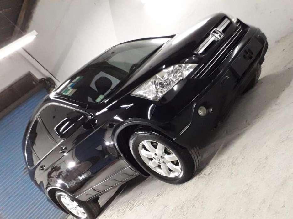 Honda CRV 2007 - 205 km