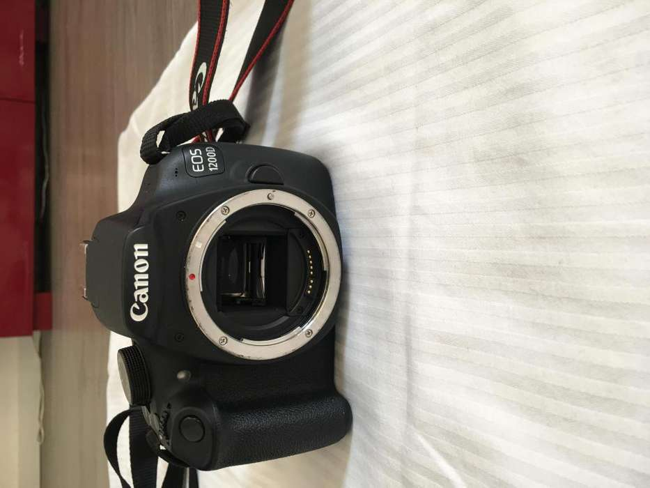 CANON 1200 vendo o cambio por iPhone, plus.