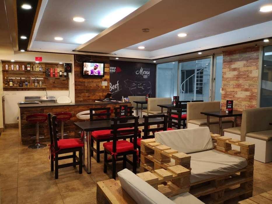Venta Restaurante Bar