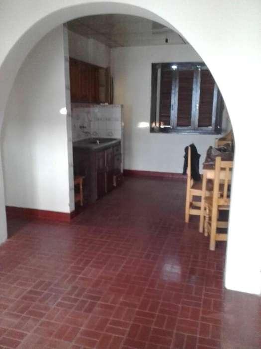 Alquilo Departamento dos dormitorios en Posadas Francisco de Haro y Bustamante Chacra 32-33