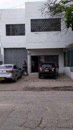 Bodega Barrio Bosque Cartagena