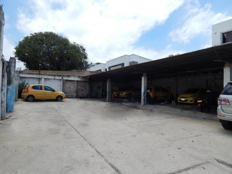 Casalote En Venta En Barranquilla Recreo Cod. VBARE80924