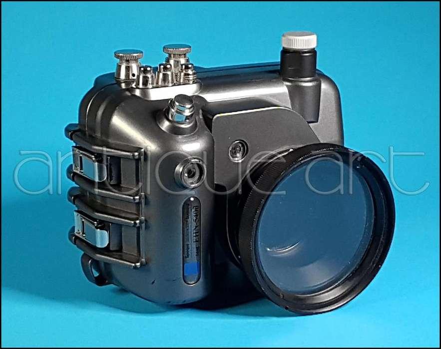 A64 Underwater Housing Epoque Ehn-5400 Nikon Coolpix Case