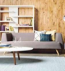 Sofa Tugo 3 Puestos