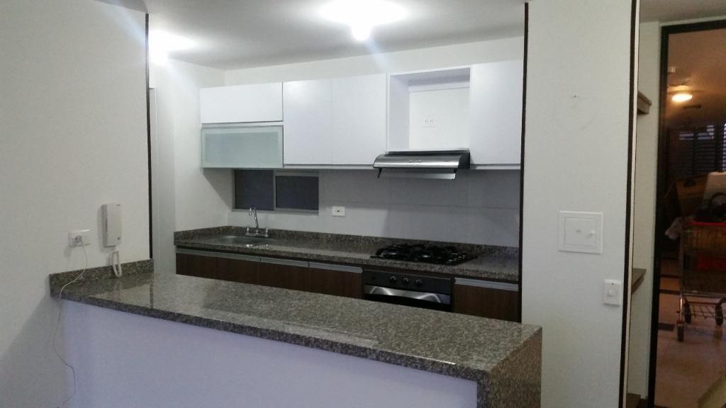 Arriendo Apartamento Huertas de Cajica R