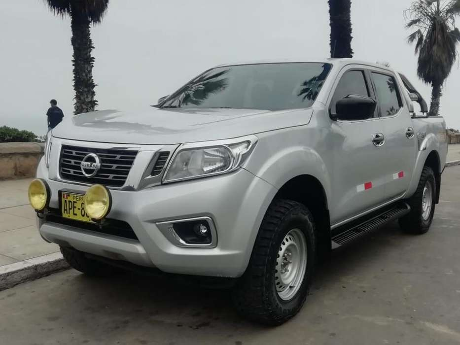 <strong>nissan</strong> Frontier 2016 - 45000 km
