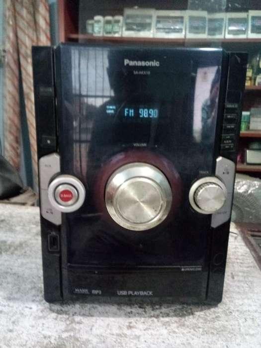 Eq. Panasonic