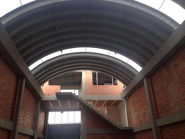 LOTE INDUSTRIAL 600 mts2 en Madrid Cund. Cel. 3112175503 JhonnyTorres.