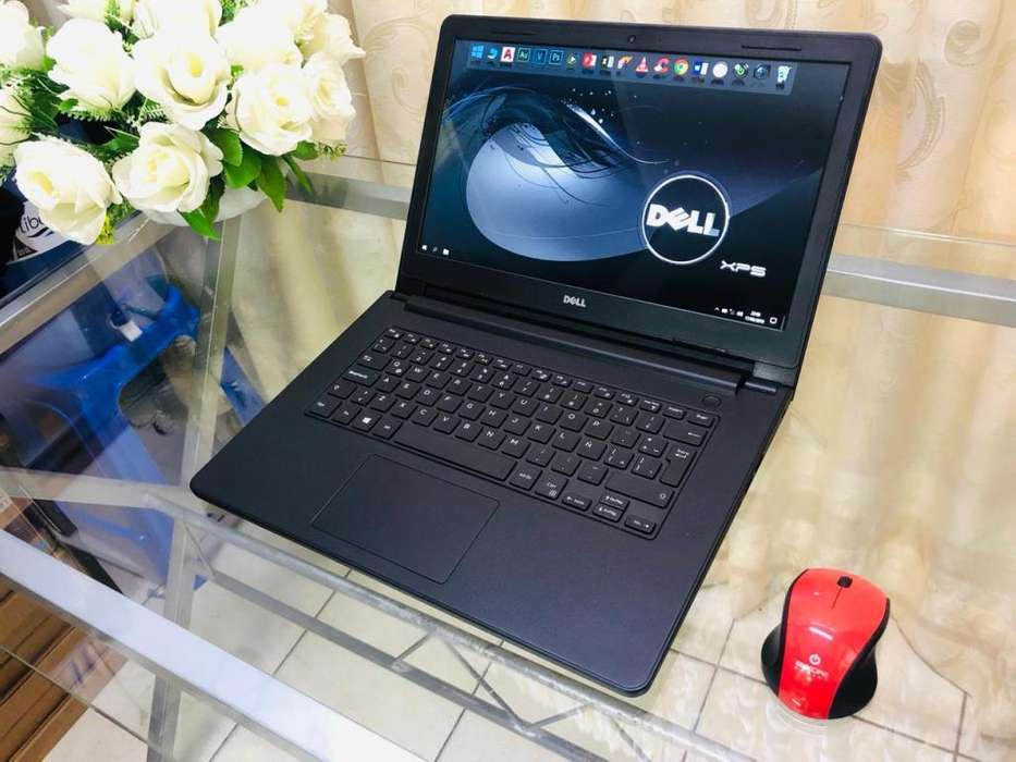 LAPTOPS <strong>dell</strong> INTEL CORE I5 6TH , 8GB RAM, 2GB RADEON, 15.6