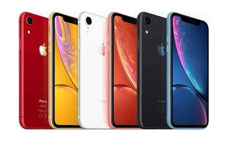 iPhone XR 128gb color negro! NUEVOS DE PAQUETE, local en urdesa aceptamos tarjetas