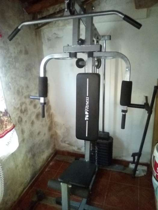 Multigym Topfitness