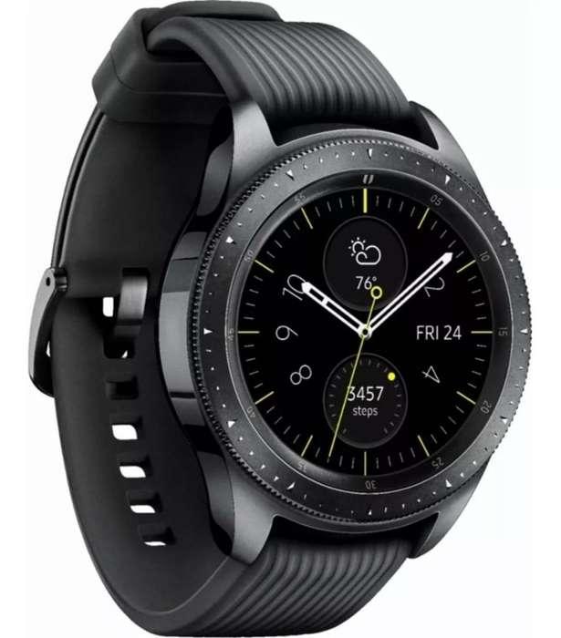 Samsung Galaxy Watch Sm-r815 Wi-fi Bluetooth 42mm(2018)