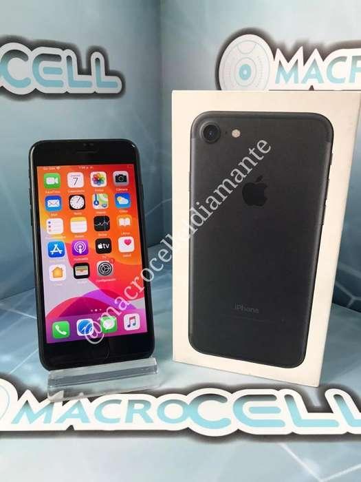 Vencambio iPhone 7 128gb Perfecto Estado