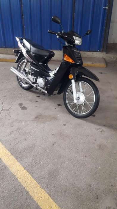 Vendo Honda Wave 2013