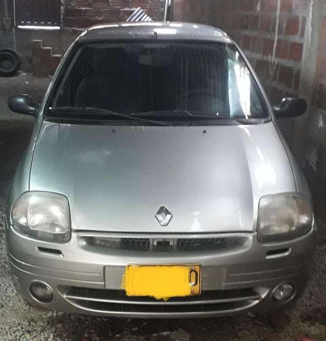 Renault Symbol 2002 - 189000 km