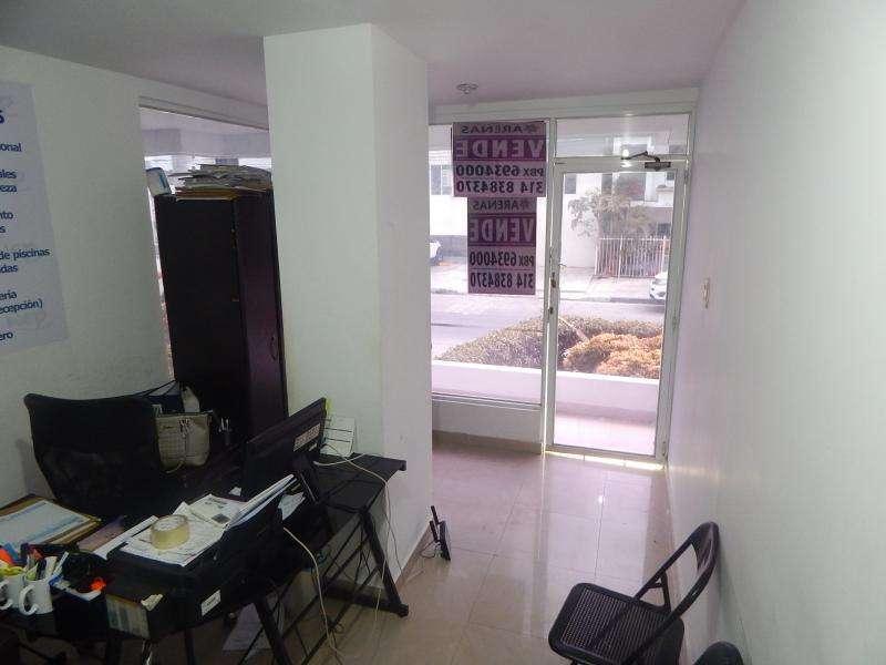 Cod. ABARE79538 Local En Arriendo/venta En Cartagena Canapote