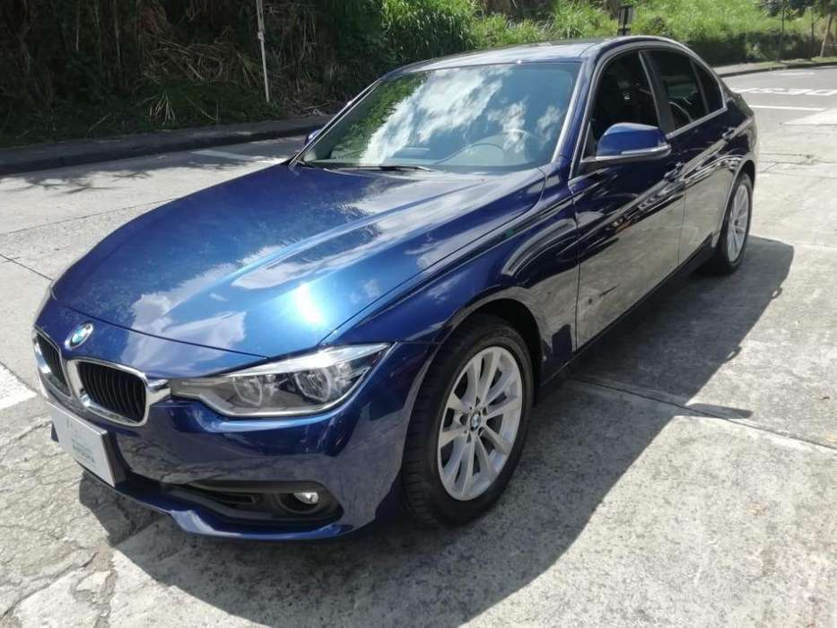 <strong>bmw</strong> Série 3 2017 - 10500 km