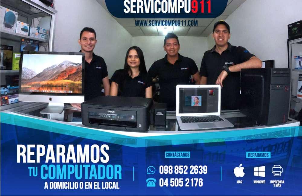 Profesionales en Mantenimiento IMPRESORAS de Tintas Continuas EPSON