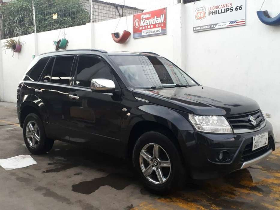 Chevrolet Grand Vitara SZ 2010 - 150000 km