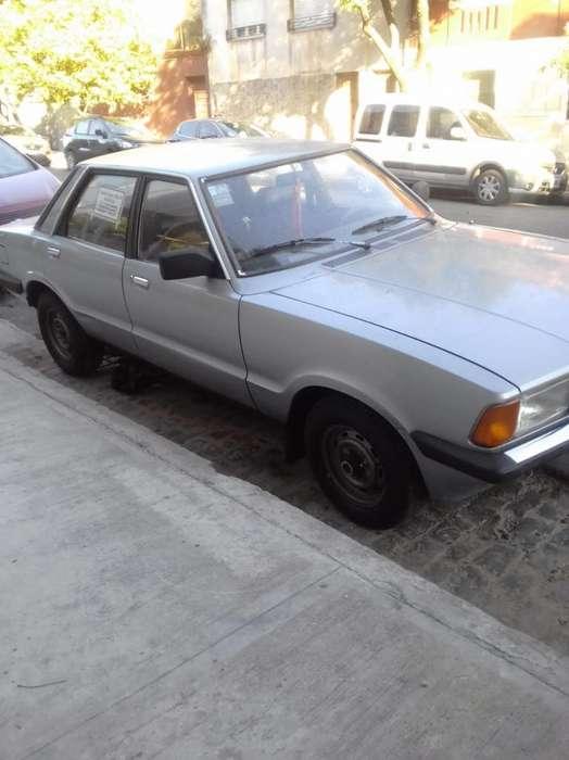 Ford Taunus 1983 - 69000 km