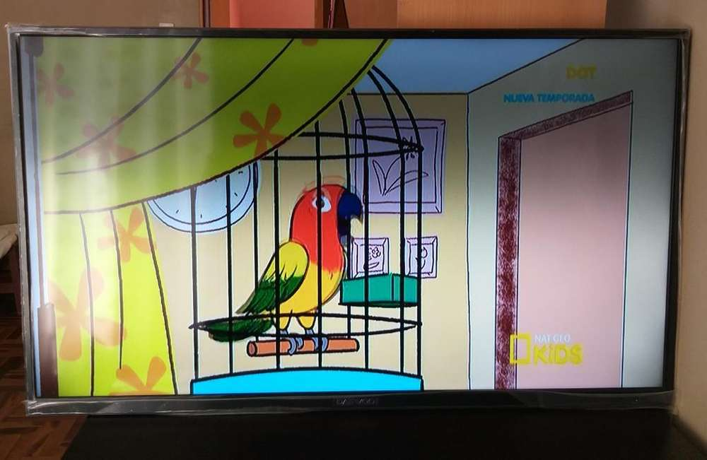 Televisor Daewoo 40