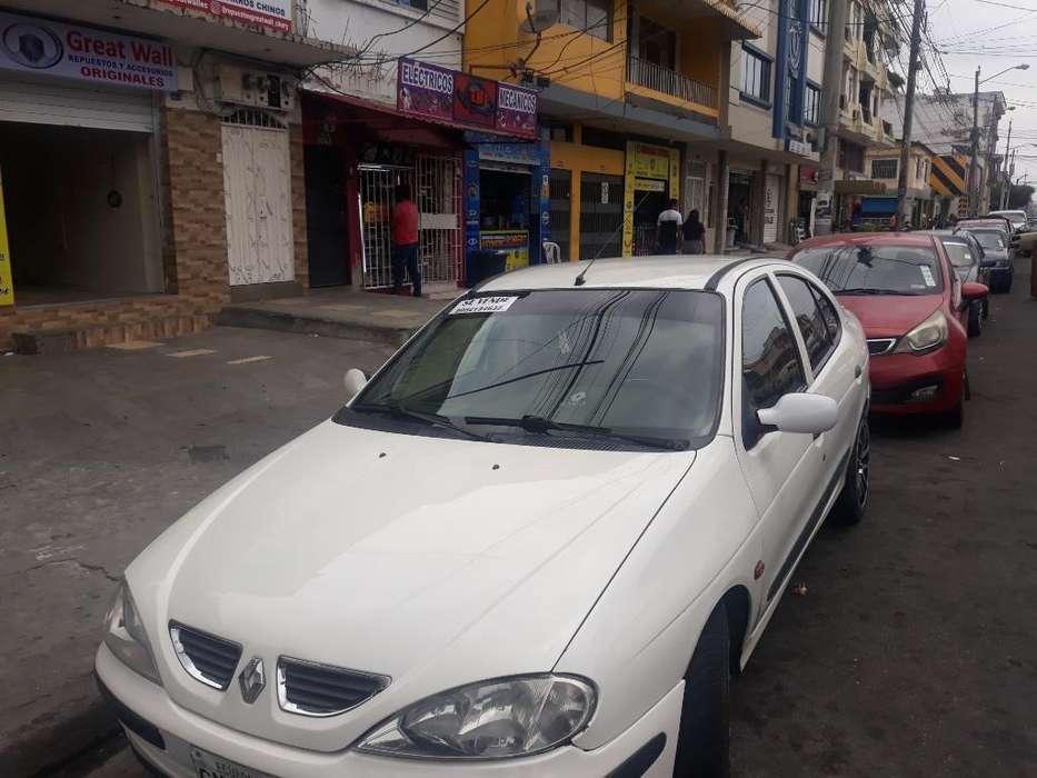 Renault Megane  2003 - 1 km