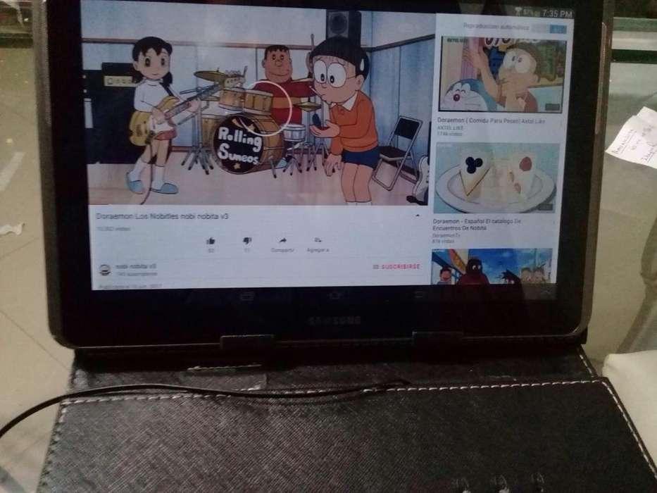 Tablet Samsung 2 de 10.1
