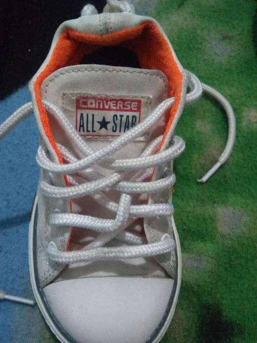 Zapatos Niño Poco Uso Los Dos Pares 50.m