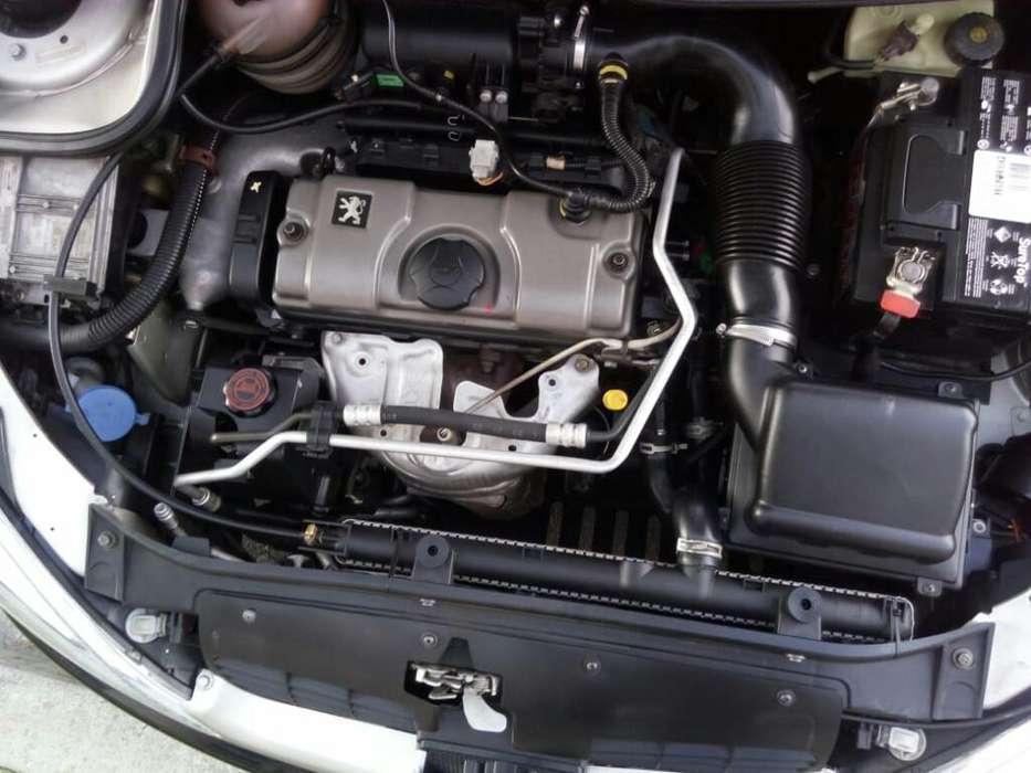 Peugeot 206 2007 - 30000 km