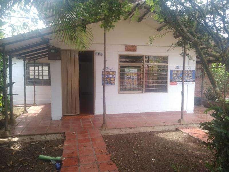 Casa En Arriendo En La Cumbre Pavas Cod. ABAYC3345