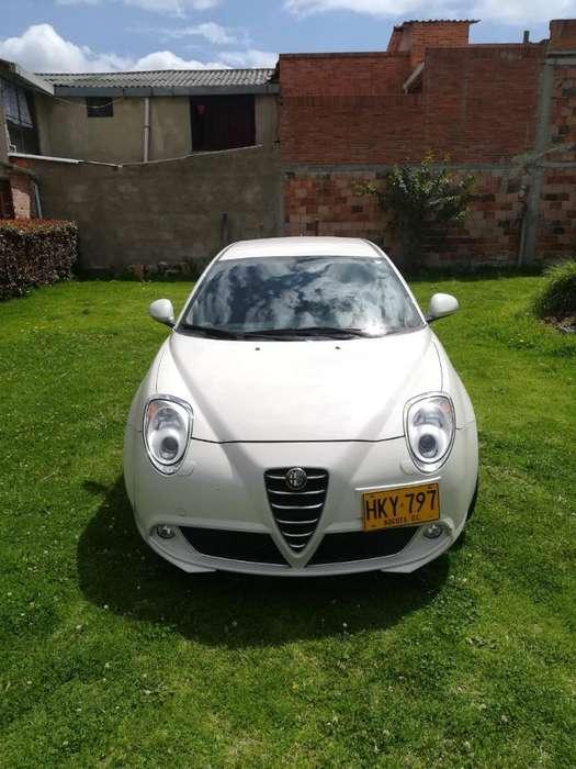 Alfa Romeo Mito 2013 - 56000 km