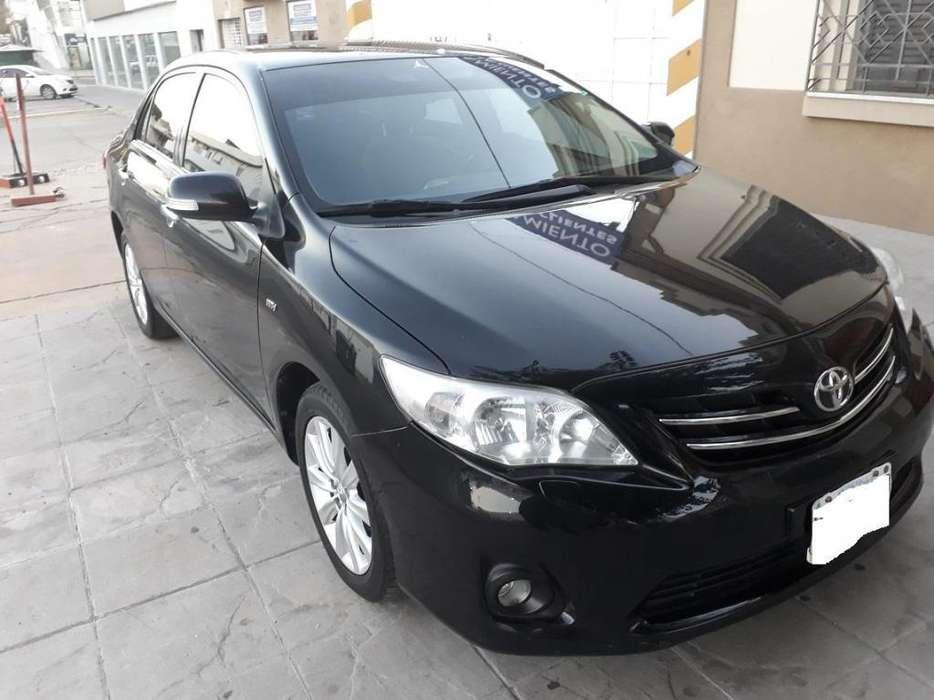 Toyota Corolla 2013 - 130000 km