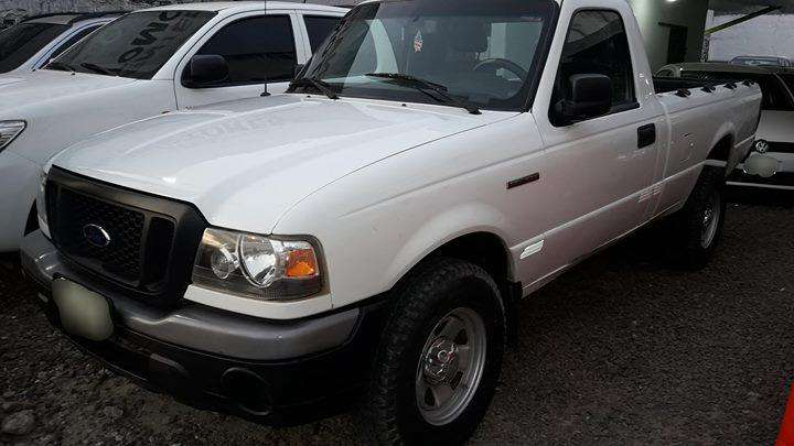 <strong>ford</strong> Ranger 2008 - 227000 km