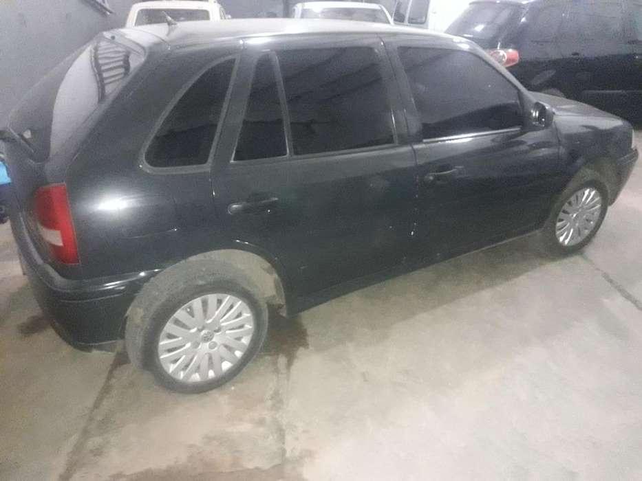Volkswagen Gol 2004 - 123000 km