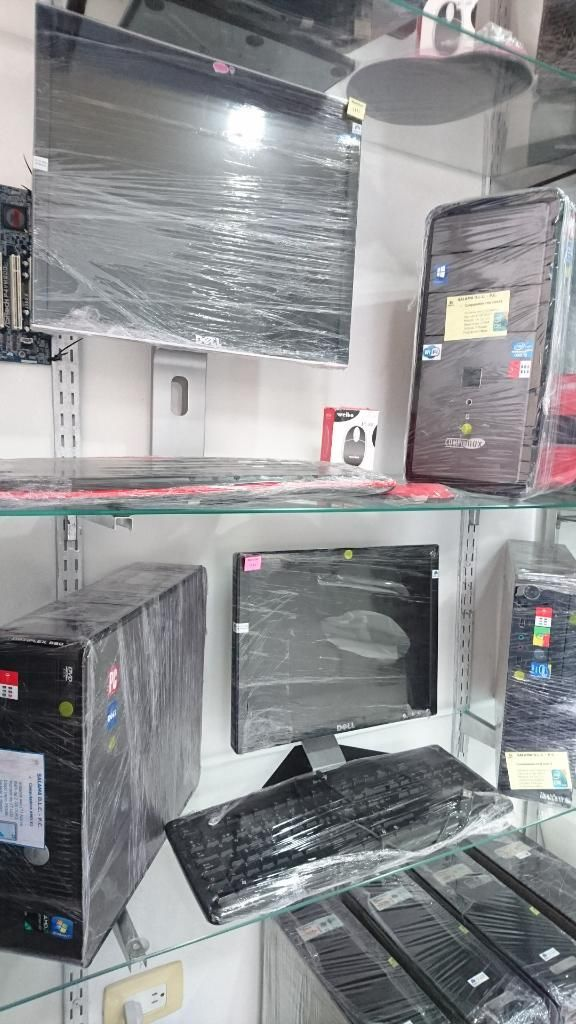 Computador Completo Amd por Solo$230.000