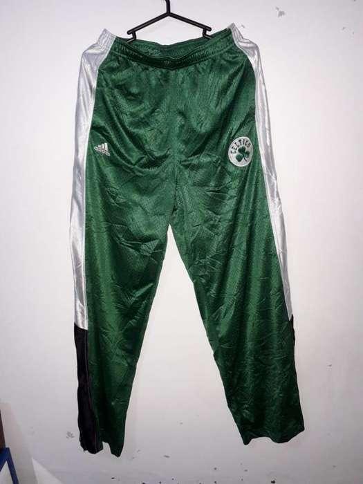 Pantalon Buso Adidas Nfl Nba Talla S