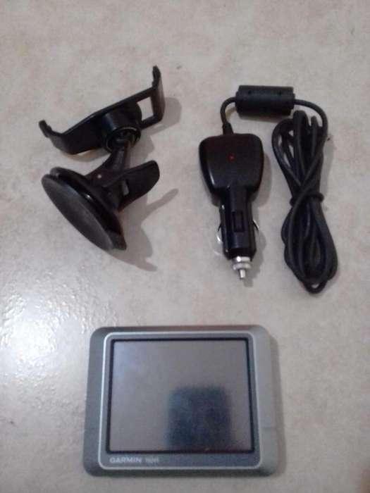 GPS Garmin Nüvi 200