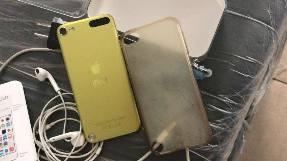 iPod touch 5 de APPLE no es telefono, no