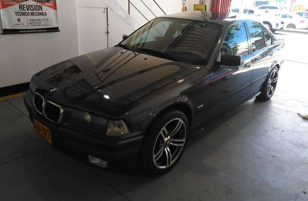 <strong>bmw</strong> Série 3 1998 - 89000 km