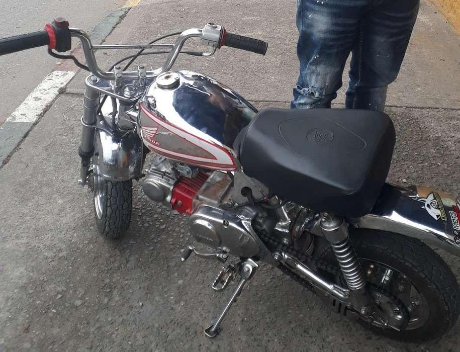 Vendo Honda 50