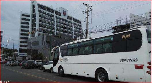 CaribeS SUS Vans / Transporte