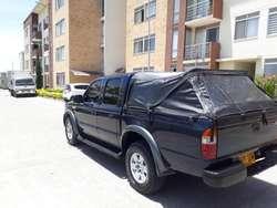 Ford Ranger 4x4