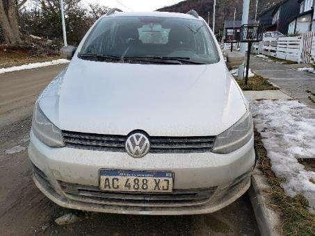 Volkswagen Suran 2017 - 23320 km