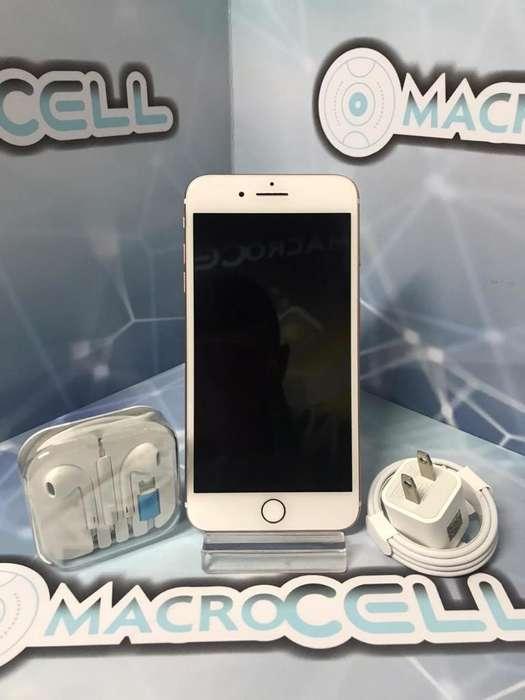 Vencambio iPhone 7 Plus 32gb Rosado,