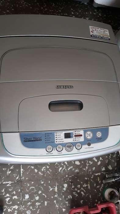 Lavadora Samsung 16 Lbs