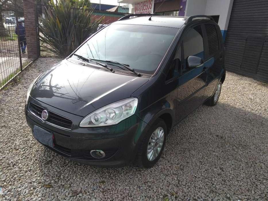 Fiat Idea 2012 - 118000 km