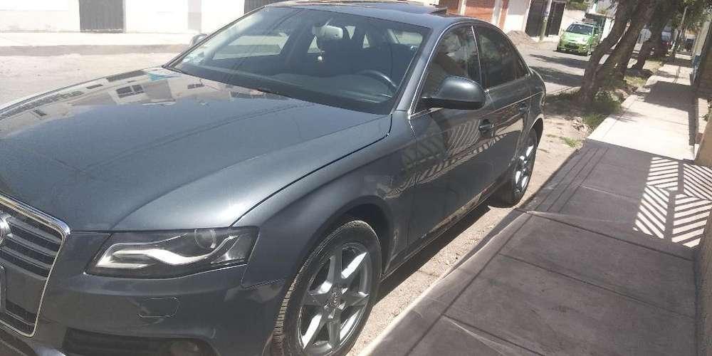 Audi A4 2008 - 101000 km