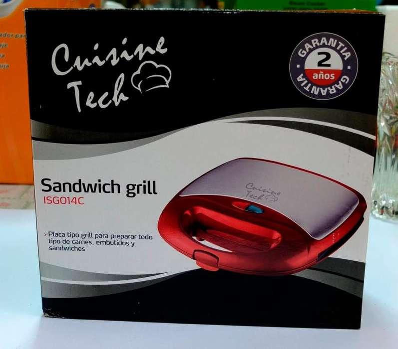 <strong>sandwichera</strong> grill
