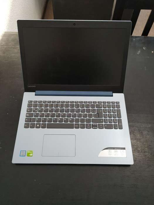 Notebook I7 7ma Gen 8gb Ram Nvidia 940mx