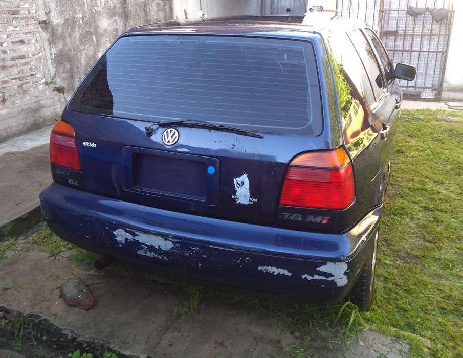 Volkswagen Golf 1997 - 101000 km